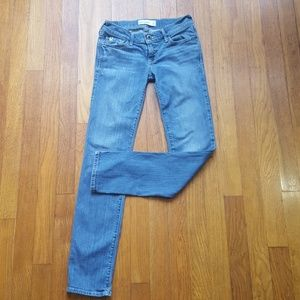Abercrombie Kids The A&F Skinny Jeans